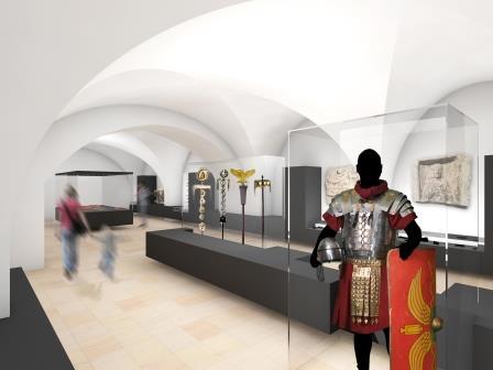 Museum Lauriacum