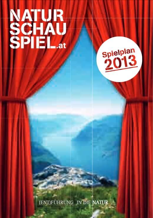 Spielplan 2013