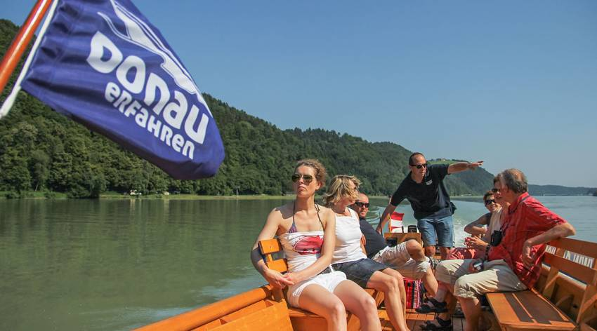 Donau-Geschichten!