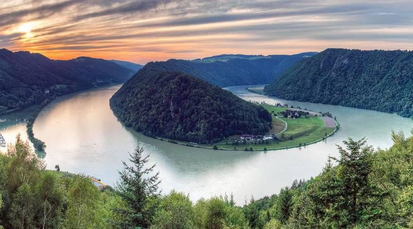 Oberes Donau- & Aschachtal