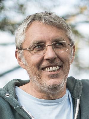 Vermittler Mario Stauder