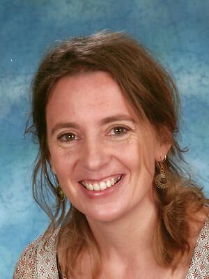 Vermittler Sonja Alber