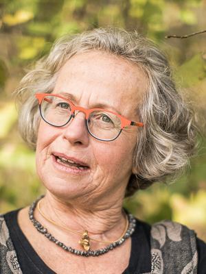 Vermittler Gertrude Pammer