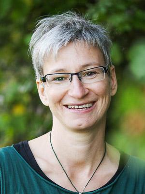 Vermittler Angela Oberngruber-Steinecker