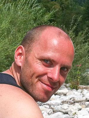 Vermittler Helmut Roithner