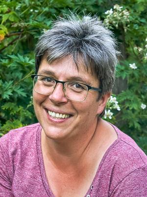 Vermittler Theresia Ruhdorfer