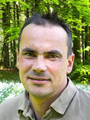 Vermittler Christoph Wolf