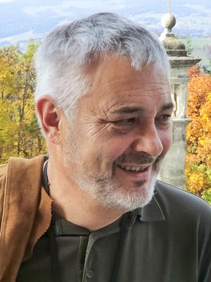 Vermittler Alfons  Egger