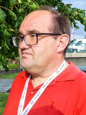 Vermittler Engelbert Seiringer