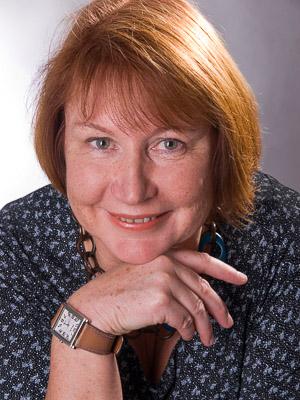 Vermittler Hermine Schallmeiner