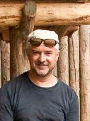Vermittler Andreas Mayr