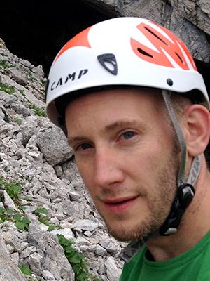 Vermittler Stephan Mastnak