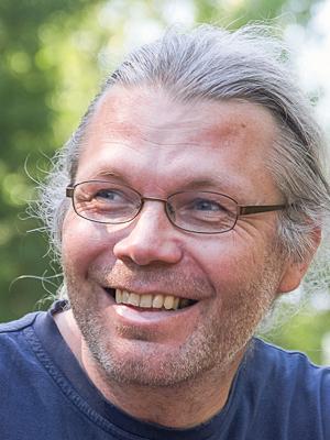 Vermittler Werner Gaisbauer