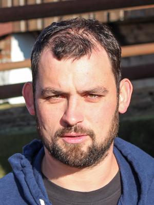 Vermittler Christian Gierlinger