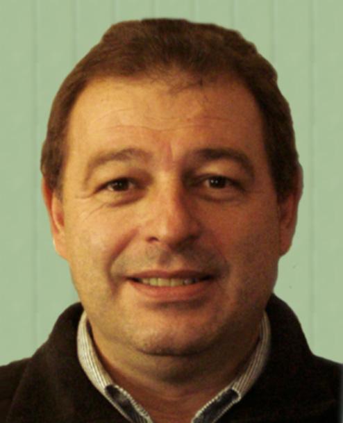 Vermittler Ulrich Berger