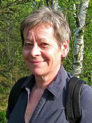 Vermittler Anneliese Frandl