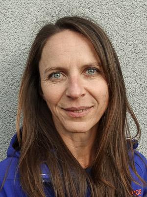 Vermittler Ilse Schneider