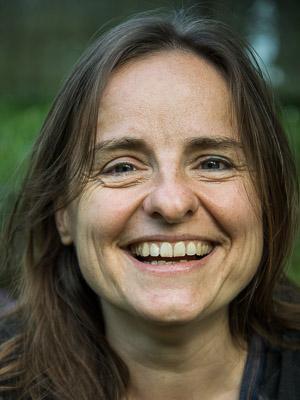 Vermittler Claudia Edermayer