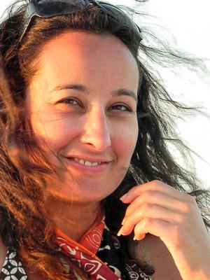 Vermittler Sherin Hozaien