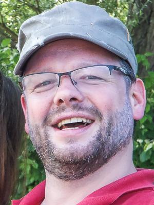 Vermittler Wolfgang Schmutz