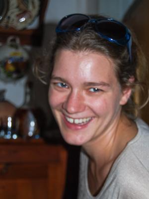 Vermittler Franziska Zwirchmayr