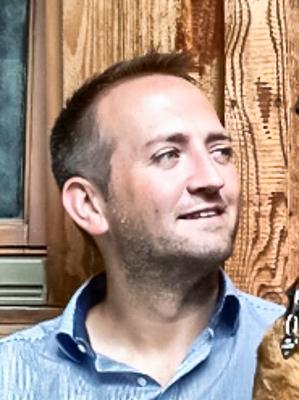 Vermittler Matthias Raschka