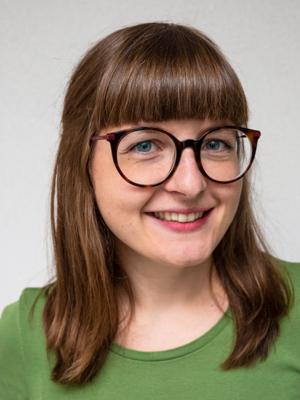 Vermittler Lisa Schmidt