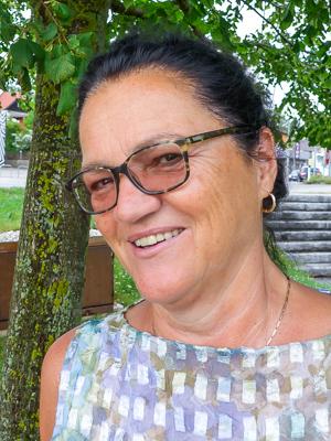 Vermittler Isolde Plangg-Tauschitz