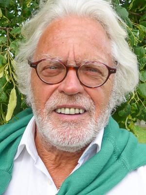 Vermittler Peter Plangg