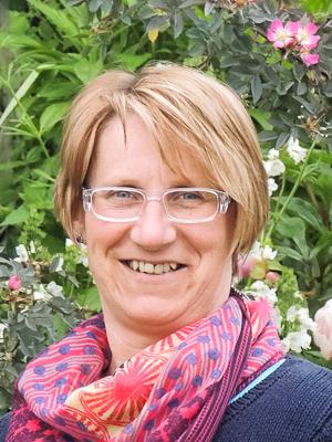 Vermittler Christine Grausgruber