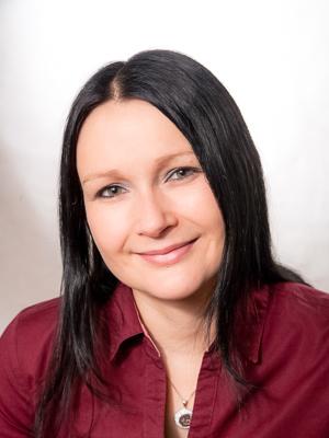 Vermittler Christine Blatt