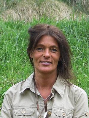 Vermittler Karin Theresa Öhlinger