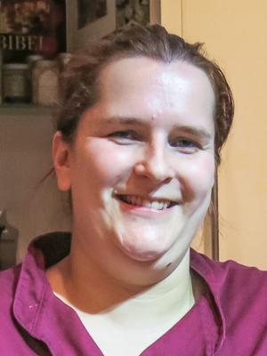 Vermittler Sandra Hummer