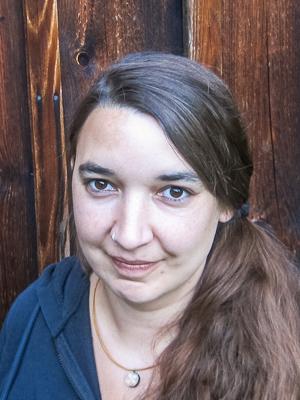 Vermittler Bianca Haindl