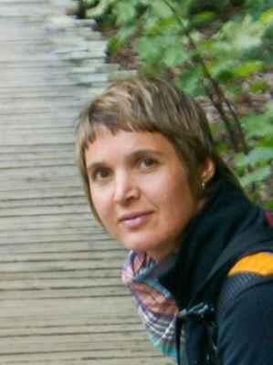Vermittler Gerlinde Grubauer-Steininger