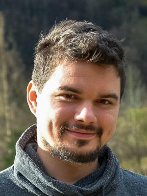 Vermittler Maximilian Schörkhuber