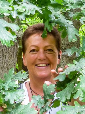 Vermittler Petra Spießberger