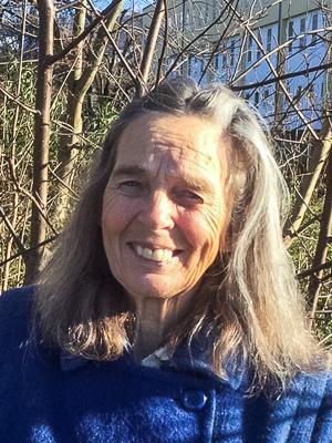 Vermittler Annegret Ritzinger