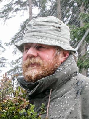 Vermittler Hubert Katzlinger