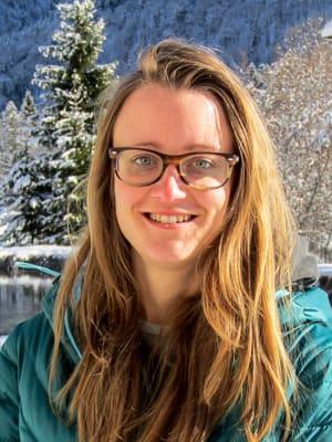Vermittler Christiane Steinbacher