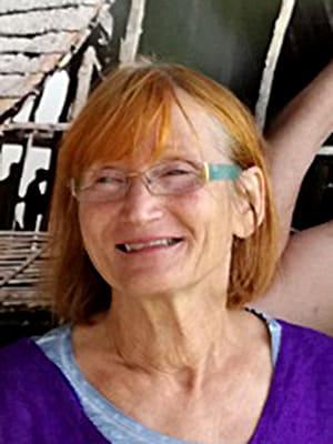Vermittler Rosi Wasmeyer