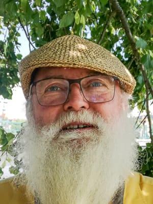 Vermittler Peter Wechselauer