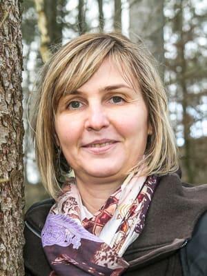 Vermittler Christine  Gasperlmair