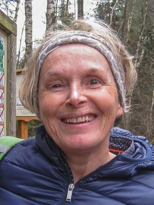 Vermittler Christine Schmidhammer