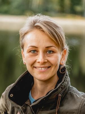 Vermittler Daniela Wansch