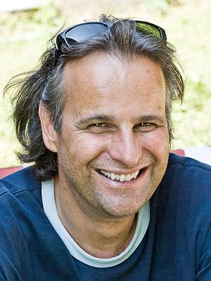 Vermittler Heinz Hudelist