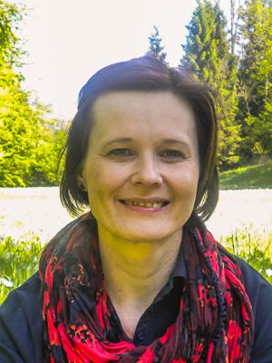 Vermittler Daniela Wolf