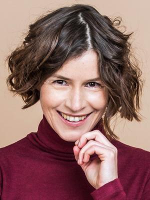 Vermittler Sabine Fischer