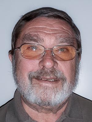 Vermittler Otto Stoik