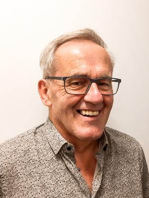 Vermittler Helmut Pammer